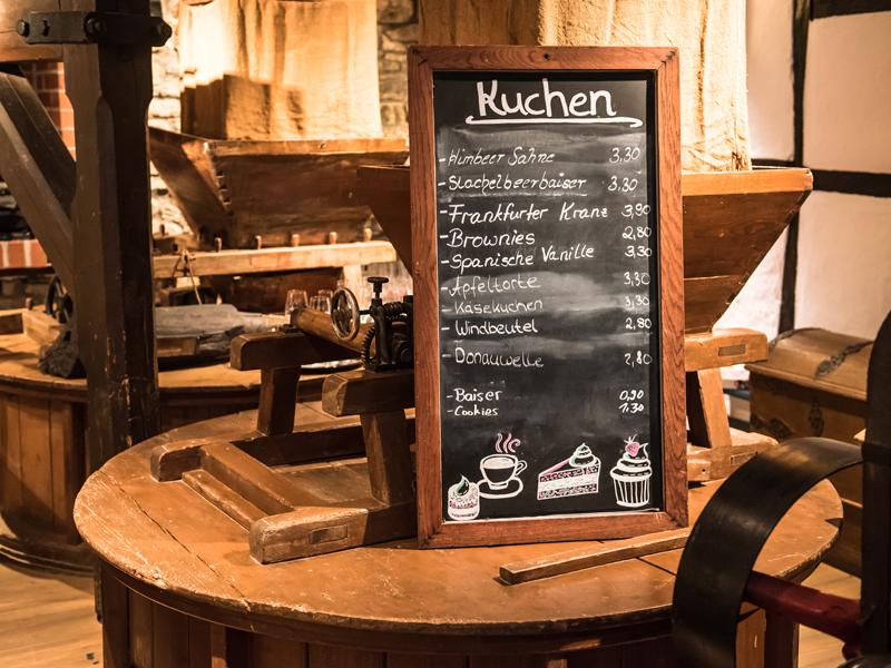 Hotel Zur Post Wittgenstein